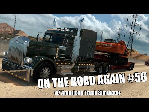 BUYING GARAGES! | American Truck Simulator #56 🚚