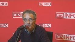 L'invité de la rédaction - Bernard Debarbieux