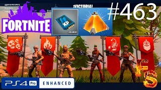 Fortnite, Save the World - Mission X4 ? 393,800 PE Schemes - FenixSeries87