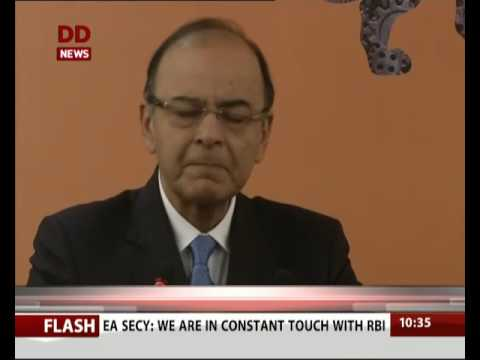 FM addresses 'Invest in India' Business Forum in Beijing