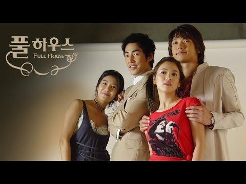 Biodata Lengkap Pemain Drama Korea Full House