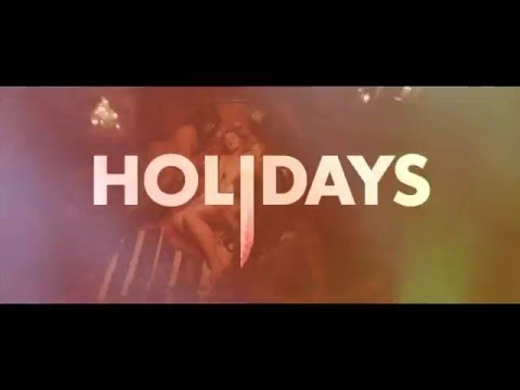 Holidays (2016) Official Trailer (HD) - New Horror Anthology