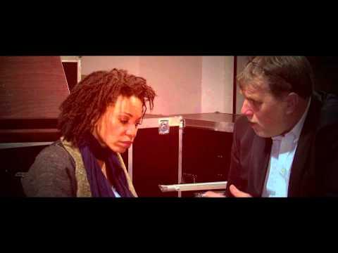 Interview with Cindy Blackman Santana in Poland (Drum Fest Opole 2013)