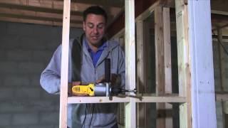 Stanley FatMax® 850W 2 Gear Corded Hammer Drill