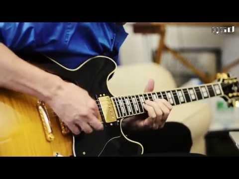 Yamaha THR10C - Jon Herington