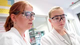 Der Natur im Labor auf der Spur: Die #BTA-Ausbildung | Ludwig Fresenius Schulen