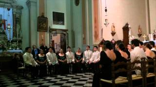 Philippines Madrigal Singers - The musician