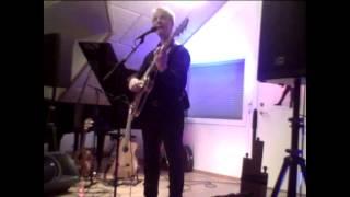 Rytmeloftet Koncert - Carsten Knudsen