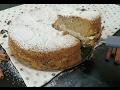 Download Torta robiola, il dolce morbido, profumato e con un interno cremosissimo
