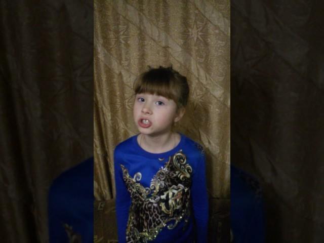 Изображение предпросмотра прочтения – КристинаВласова читает произведение «Послушайте! (Послушайте! Ведь, если звезды зажигают…)» В.В.Маяковского