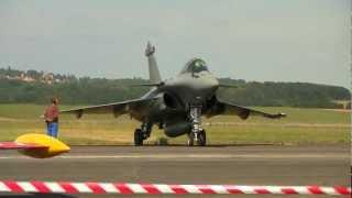 (HD) RAFALE MARINE démarrage moteurs (engine start)