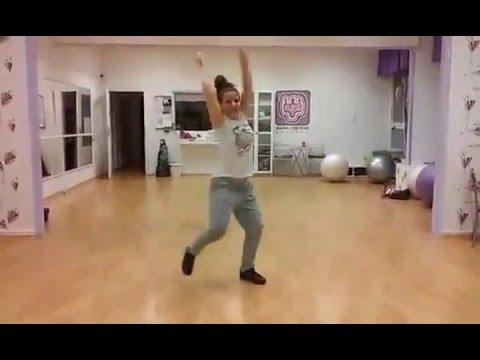 Madcon - Keep My Cool (choreo)