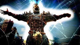 [For Honor] Berserker Dominion!