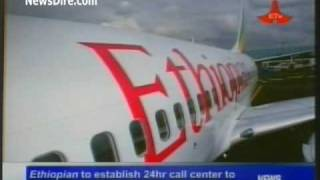 Ethiopian Airlines to establish 24hr call center to customers