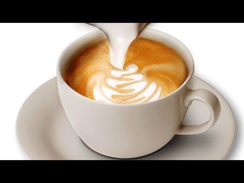 Как приготовить латте в домашних условиях без кофемашины и блендера