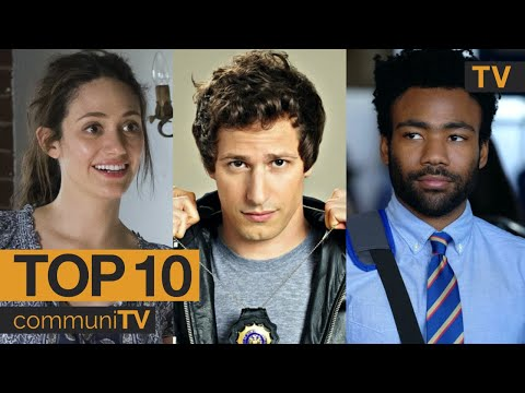 Top 10 Comedy TV Series Of The 2010s