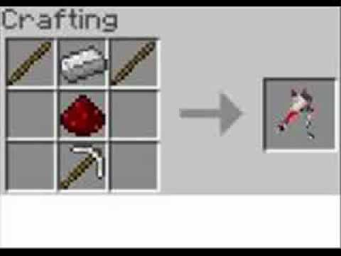 minecraft crafting ideas list my minecraft crafting ideas 2 4953
