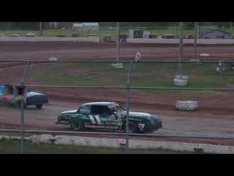 Pure Stock Heat - ABC Raceway 6/22/19