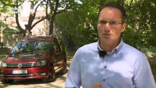 سيارة فولكسفاغن كادي | عالم السرعة