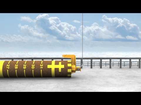 Subsea Pile Driving & Handling long version