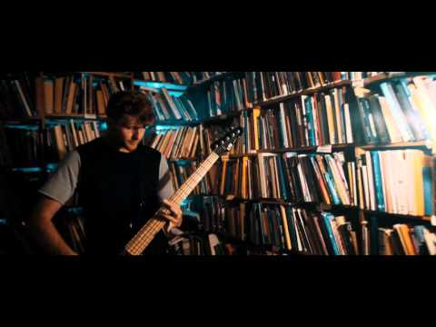 Kingdom Of Giants - Motif (Official Music Video)