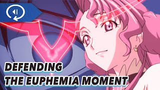 A Defense of Code Geass's Euphemia Moment