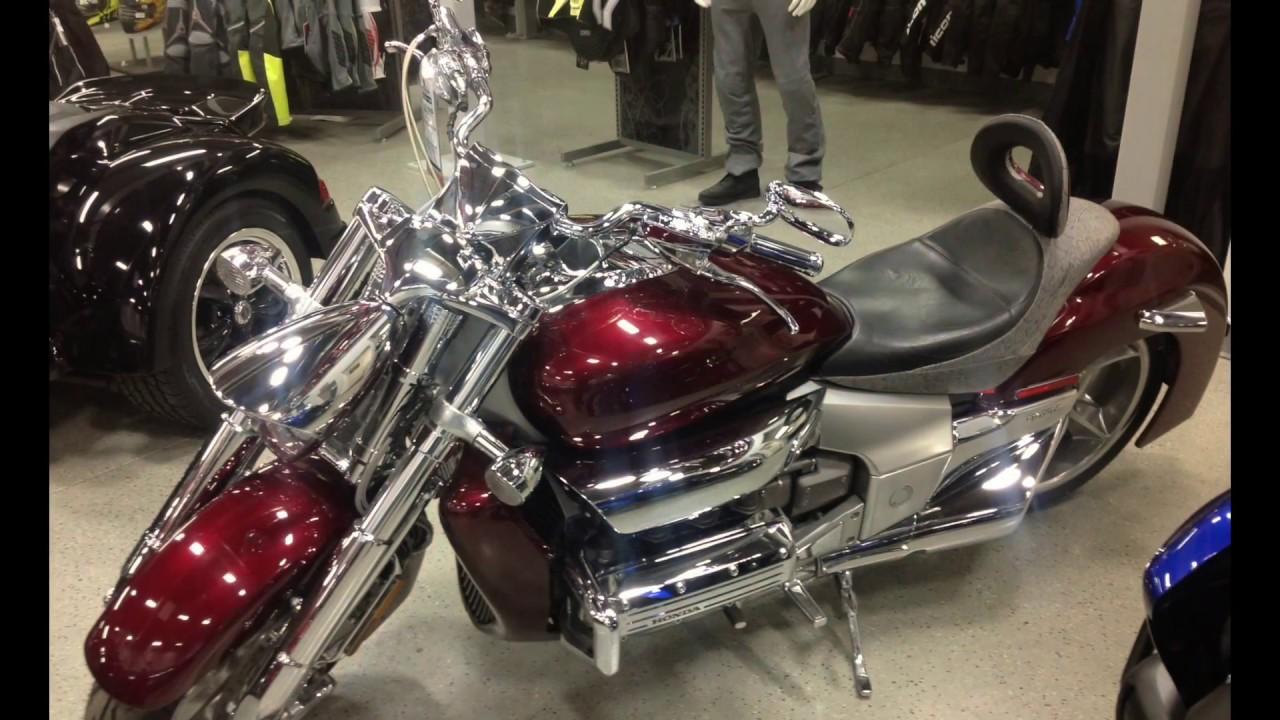 calgary honda motorcycles rocky mountain honda - youtube