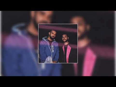 """The Weeknd x Drake Type Beat - """"Chapter 6 Interlude"""" 