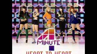 4minute- 4minutes Left (INTRO) [FULL HQ][LYRICS] MP3