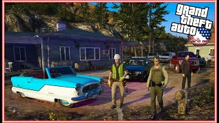 GTA 5 ROLEPLAY - BUYING PROPERTY FOR MY LAKE HOUSE MANSION!! - EP. 994 - AFG - CIV