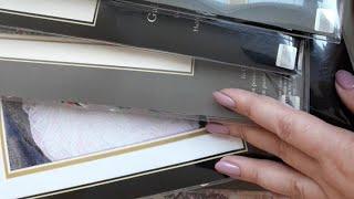 видео: Вышивка крестиком.Мой ТОП -10 наборов для вышивки.