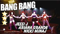 Just Dance 2017 - best dance music - gaming music
