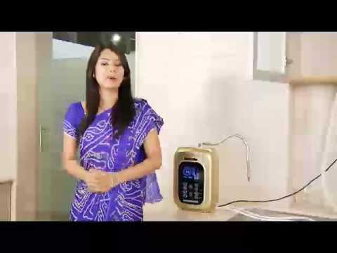Alkaline RO Water Purifier Aqua Grand By Univ Multi Trade, Hyderabad