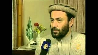 أرشيف -أين اختفى زعيم تنظيم القاعدة أسامة بن لادن؟