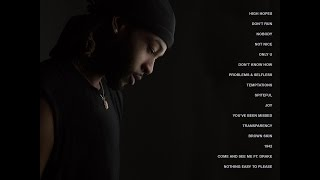 PartyNextDoor Releases P3 Album. DJ Akademiks Reviews it.