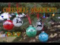 How To Make Personalized Christmas Ornaments