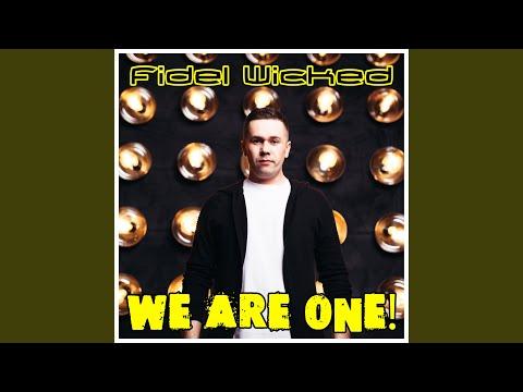 We Are One! (Radio Edit)