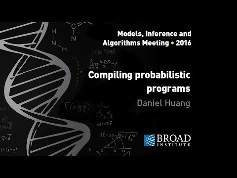 MIA: Daniel Huang, Compiling probabilistic programs; Daniel King, What is a compiler?