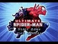 Ultimate Spider-Man (Game Boy Advance) [story and bosses]