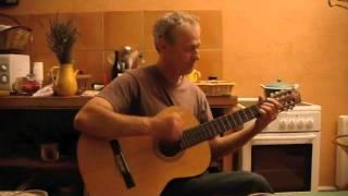 Original Occitan Music by Alain Bissiere