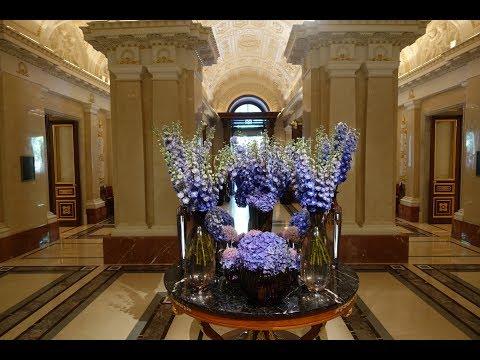 Four Seasons St. Petersburg Review