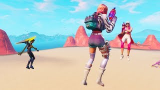 Change the SIZE of your CHARACTER with this Easy Bug Fortnite Season 9