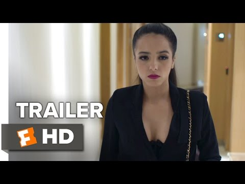 Sex Doll Official Trailer 1 (2017) - Hafsia Herzi Movie thumbnail