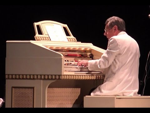JOHN MANN * Organist * Pianist * Entertainer *