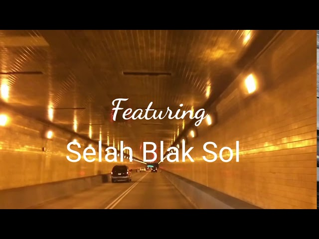 The Aquil Ali Show with April J featuring Selah Blak Sol