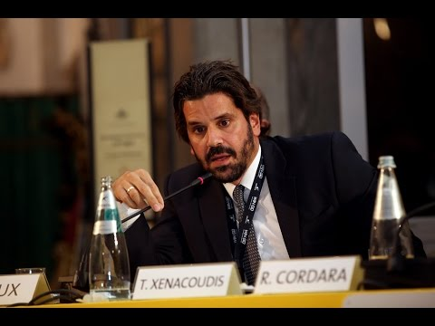"""3.8 Shipping and the Law 2015 - Session """"Shipping and the Law"""": Theo Xenacoudis"""
