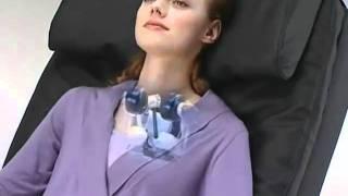 Как работает Массажное Кресло(Массажное кресло подберет массаж именно для Вас. В начале сеанса осуществляется трехмерное сканирование..., 2011-02-22T10:33:59.000Z)