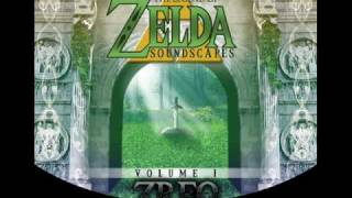 Zelda Soundscapes Vol. 1: Inside the Pirate Ship Soundscape