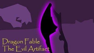 Dragon Fable The Evil Artifact