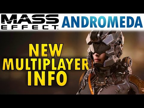 mass effect andromeda multiplayer matchmaking problems